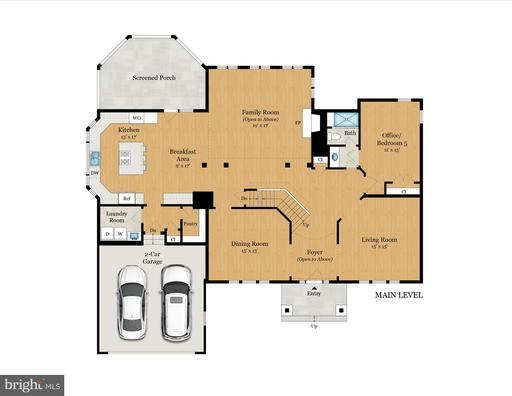 9324 Old Mansion Rd Alexandria VA 22309