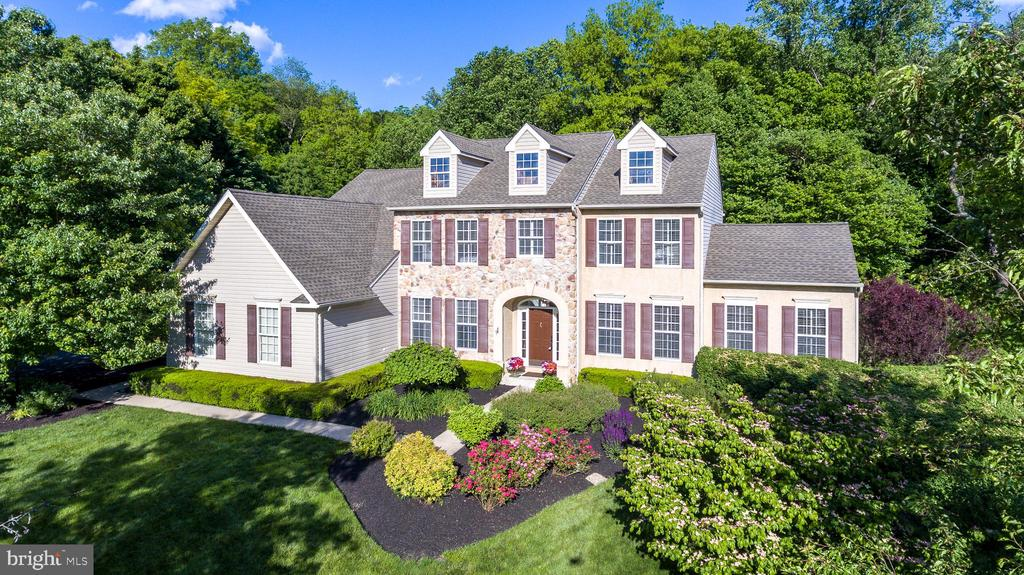 505 Falcon Drive, Kennett Square, PA 19348