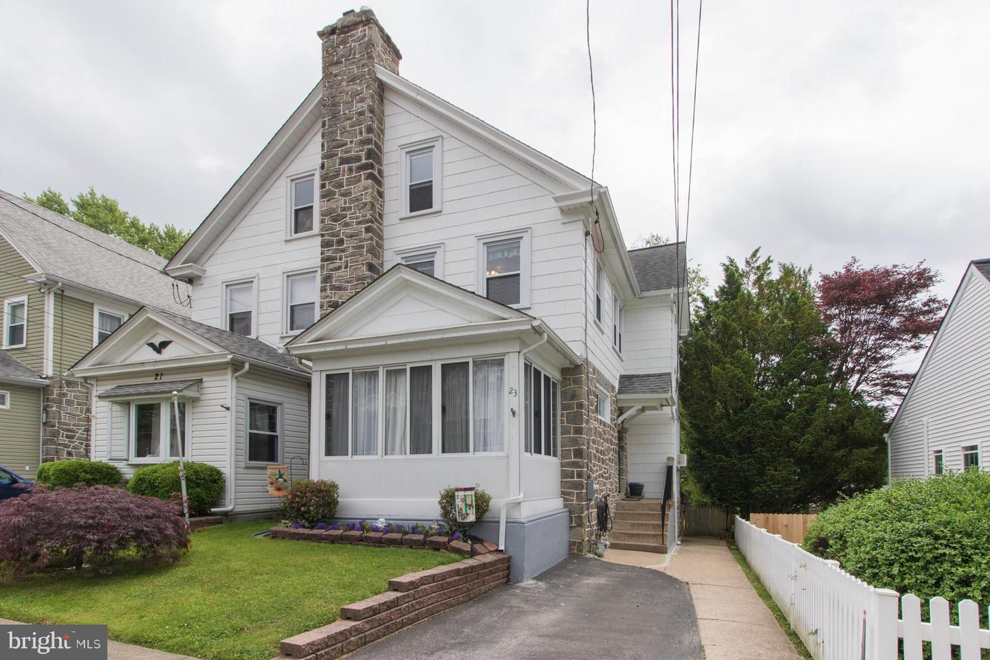 23 W Mercer Avenue Havertown, PA 19083