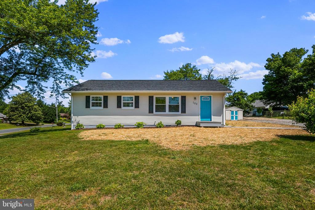 104 LINCOLN DR, Chestertown MD 21620