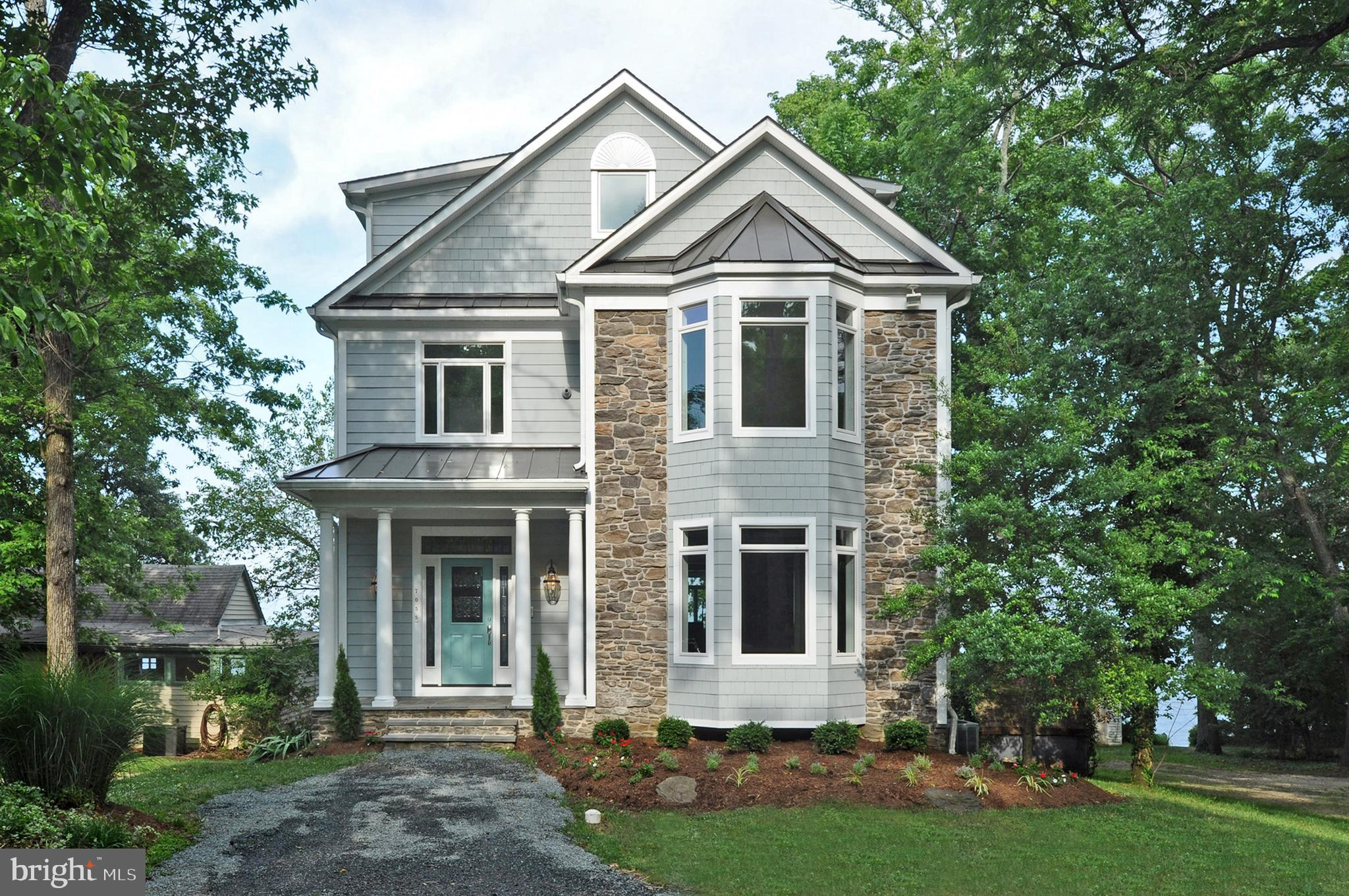 7055 Bay Front Drive, Annapolis, MD 21403