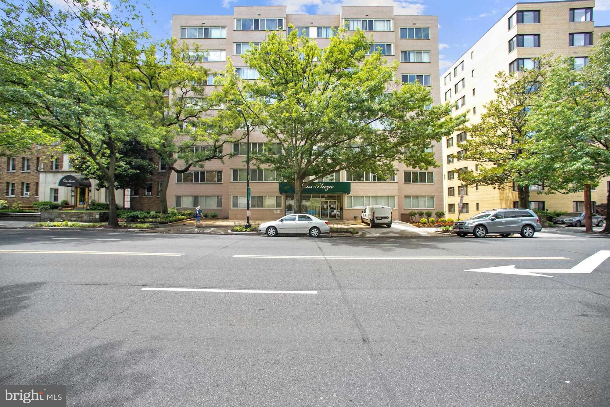5406 Connecticut Ave NW #705, Washington, DC, 20015