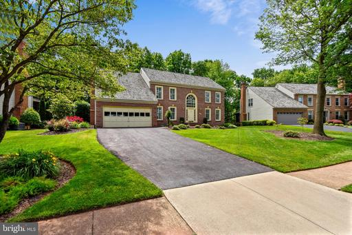 2967 Brook Mill Ct