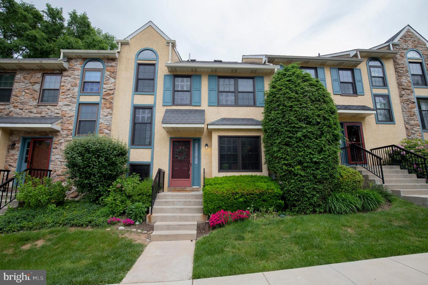 1418 Redwood Court West Chester , PA 19380