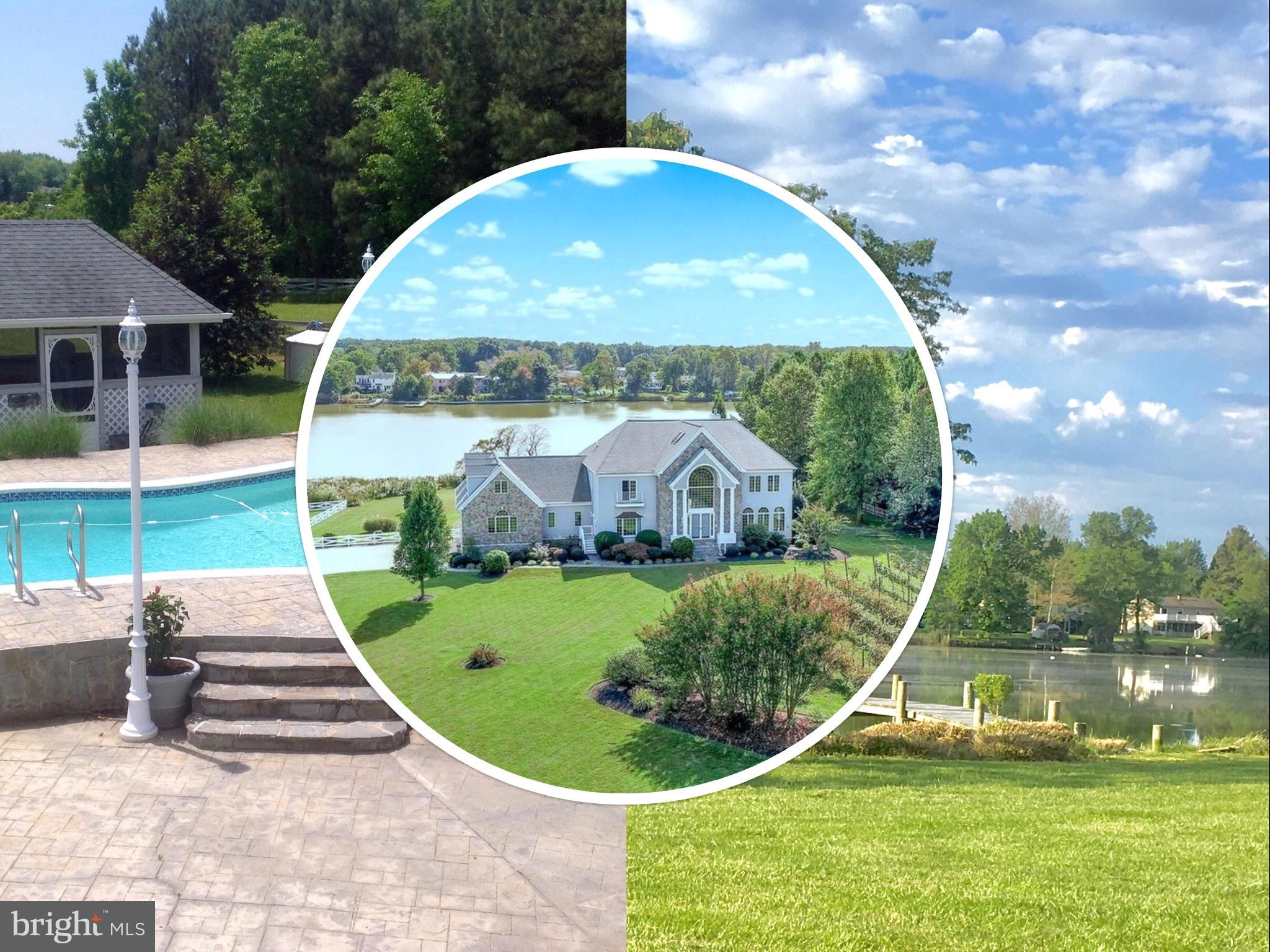 115 Twin Cove Rd, Stevensville, MD, 21666