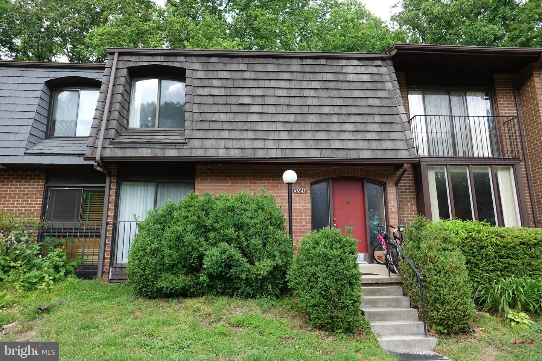 10843 Deborah Drive   - Montgomery, Maryland 20854