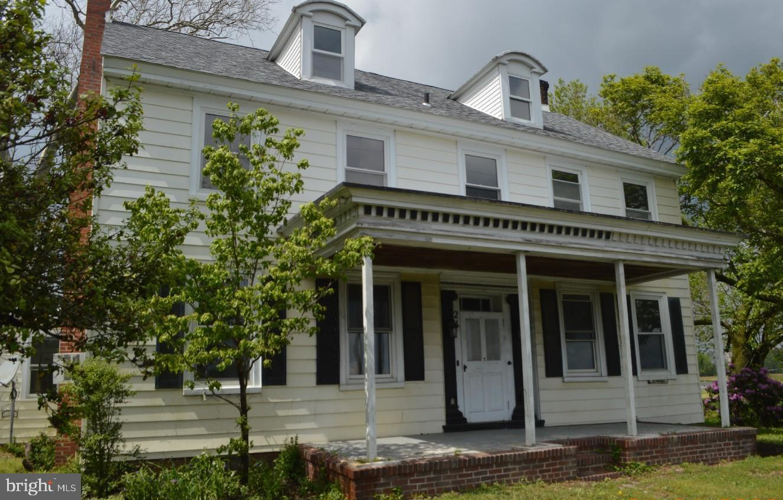 241 Glassboro Road, Monroeville, NJ 08343