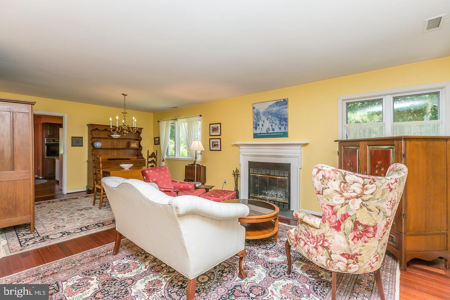 870 Jefferson Way West Chester , PA 19380
