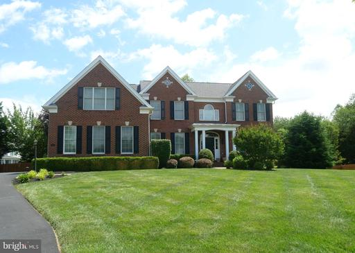 5405 Emmys Mill Ct