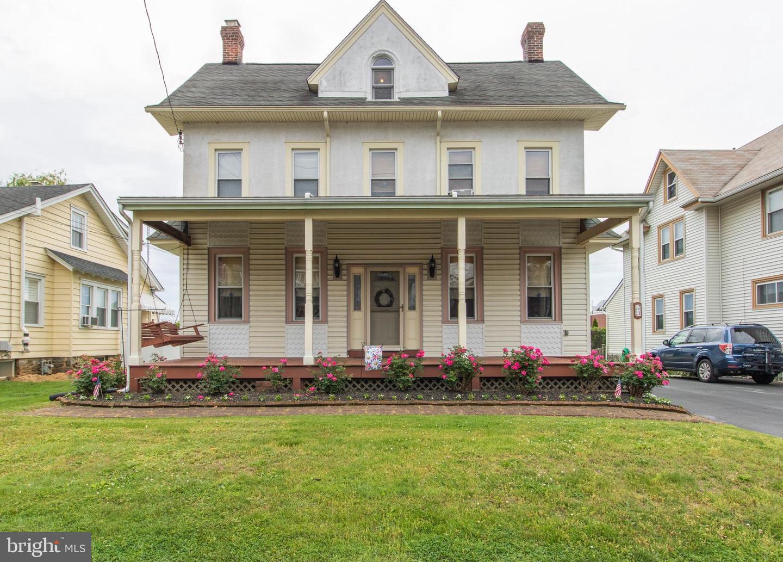 21 E Marthart Avenue Havertown, PA 19083