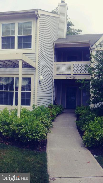 449 Magnolia Court, Howell, NJ 07731