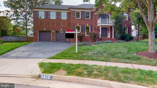 5618 Virginia Chase Dr