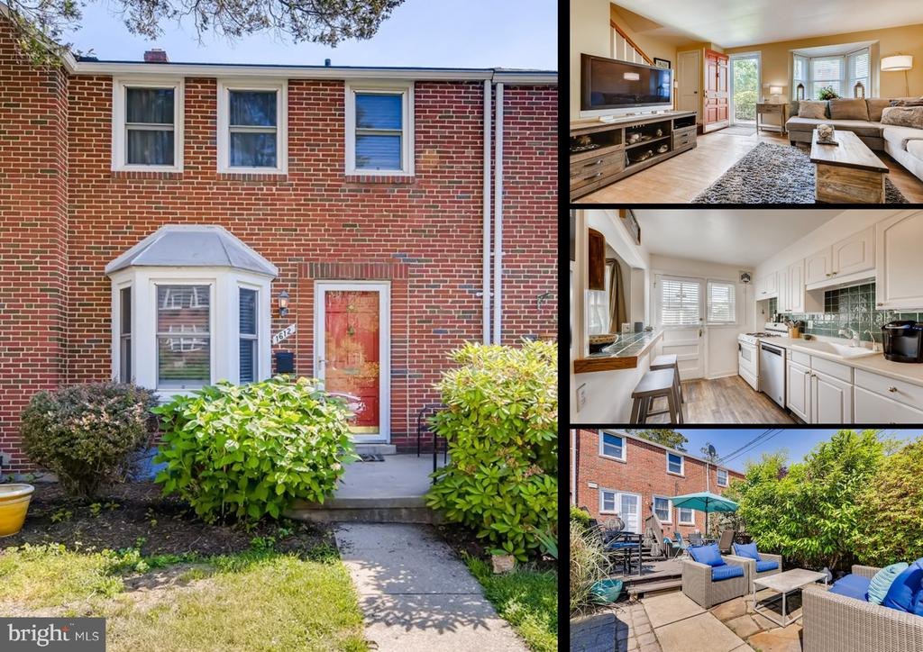 1612 Loch Ness Road, Towson, MD 21286