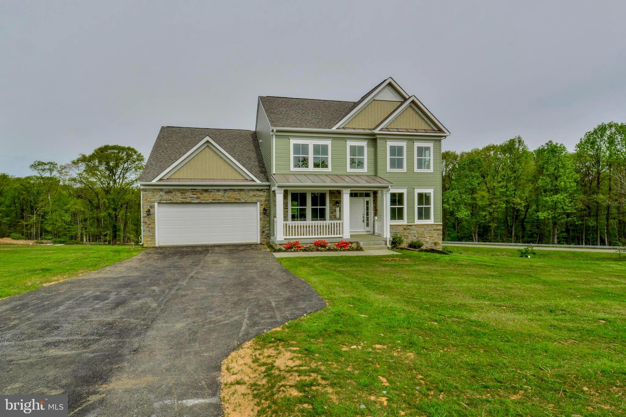 14118 Four County Dr, Mount Airy, MD, 21771