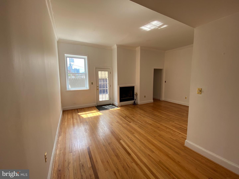 702 Wolfe Street  #8 - Baltimore, Maryland 21231