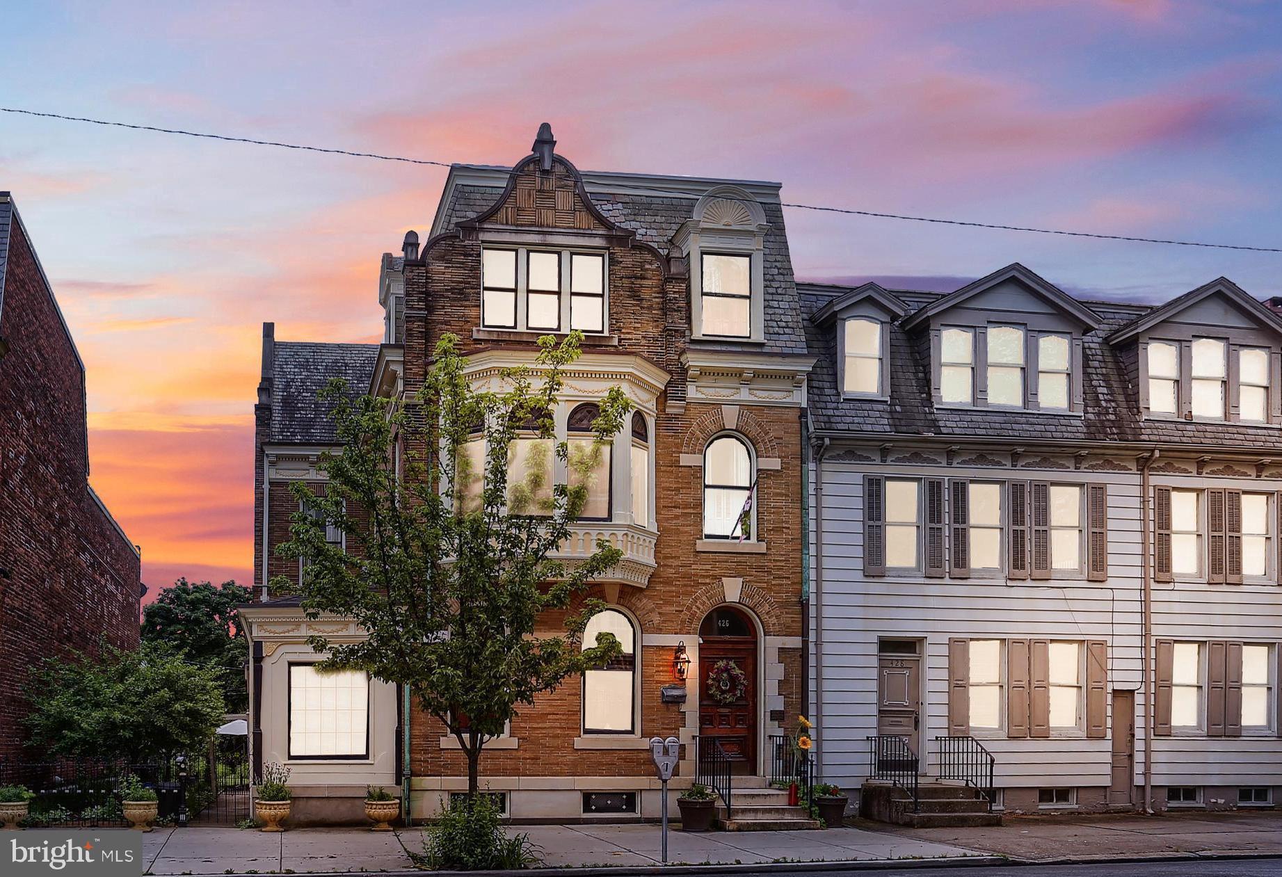 426 W Market Street, York, PA 17401