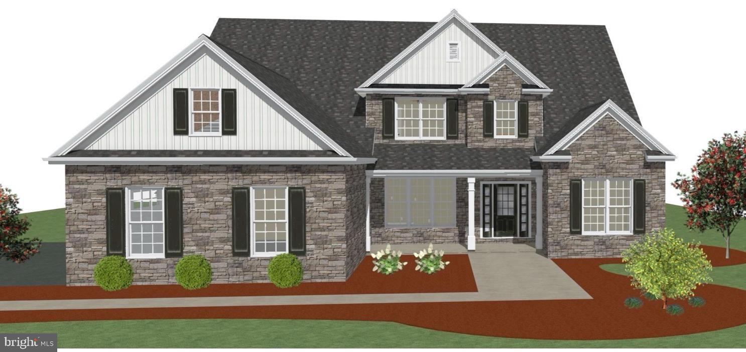 Lot #29 Pennington Drive, Mechanicsburg, PA 17055