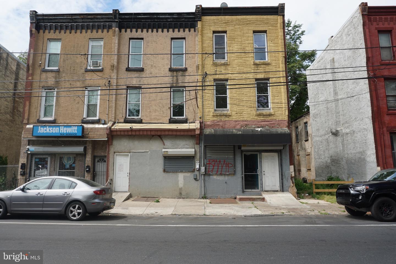 2522 Ridge Avenue Philadelphia , PA 19121