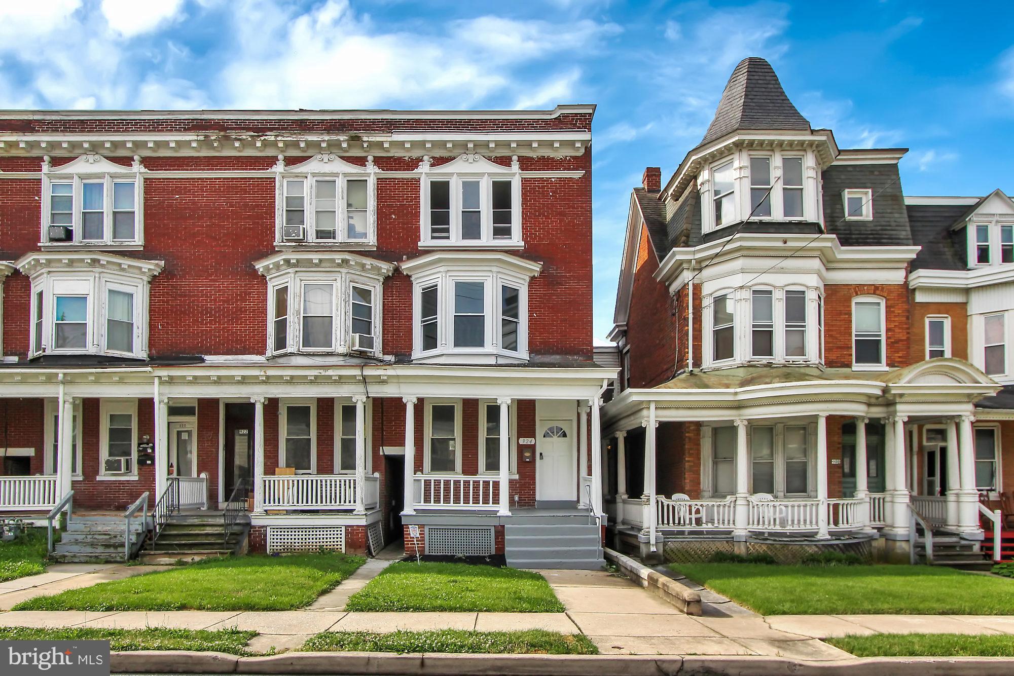 924 W King Street, York, PA 17401