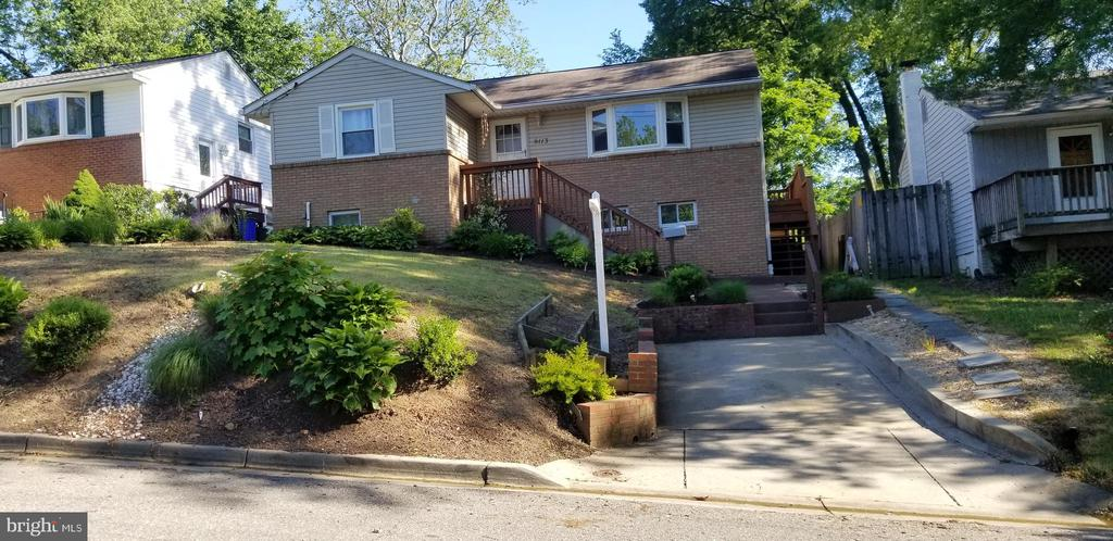 6113 Quebec Place, Berwyn Heights, MD 20740