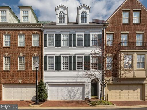 Property for sale at 736 Fords Landing Way, Alexandria,  Virginia 22314