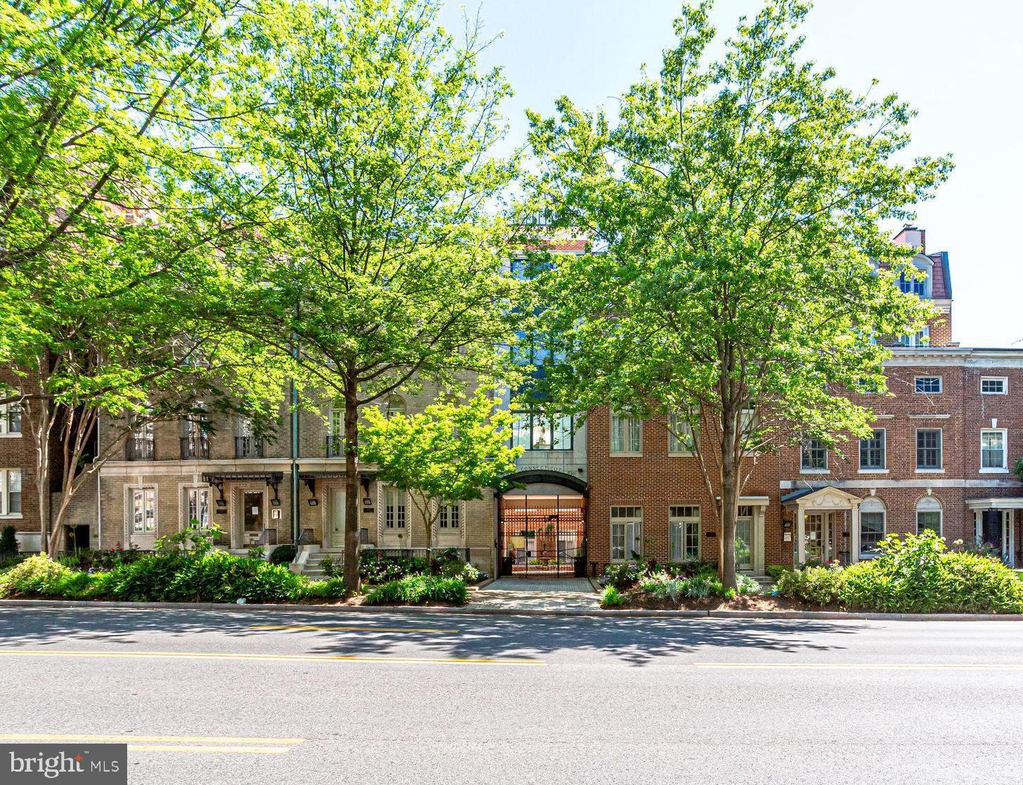 2801 Connecticut Ave NW #20, Washington, DC, 20008