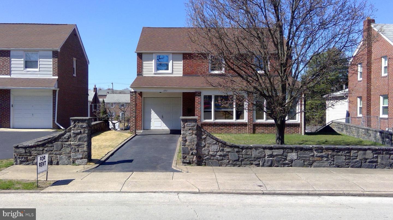 1711 Robinson Avenue Havertown, PA 19083