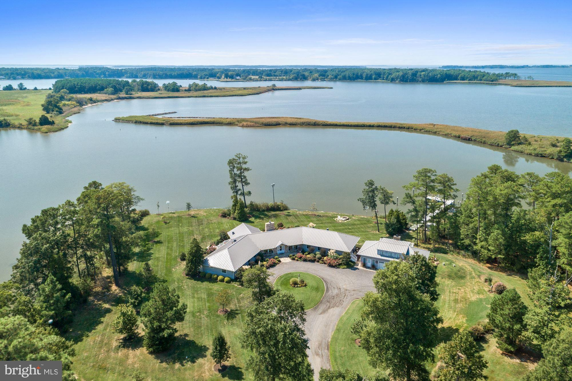220 Tower Point Road, Centreville, MD 21617