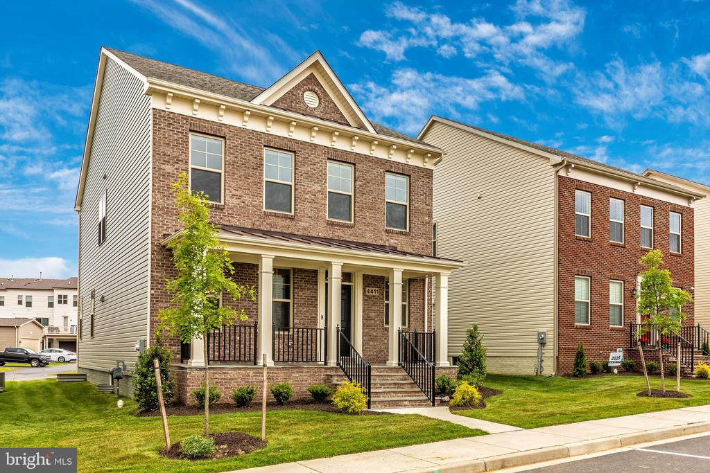 4411 Landsdale Parkway, Monrovia, MD 21770