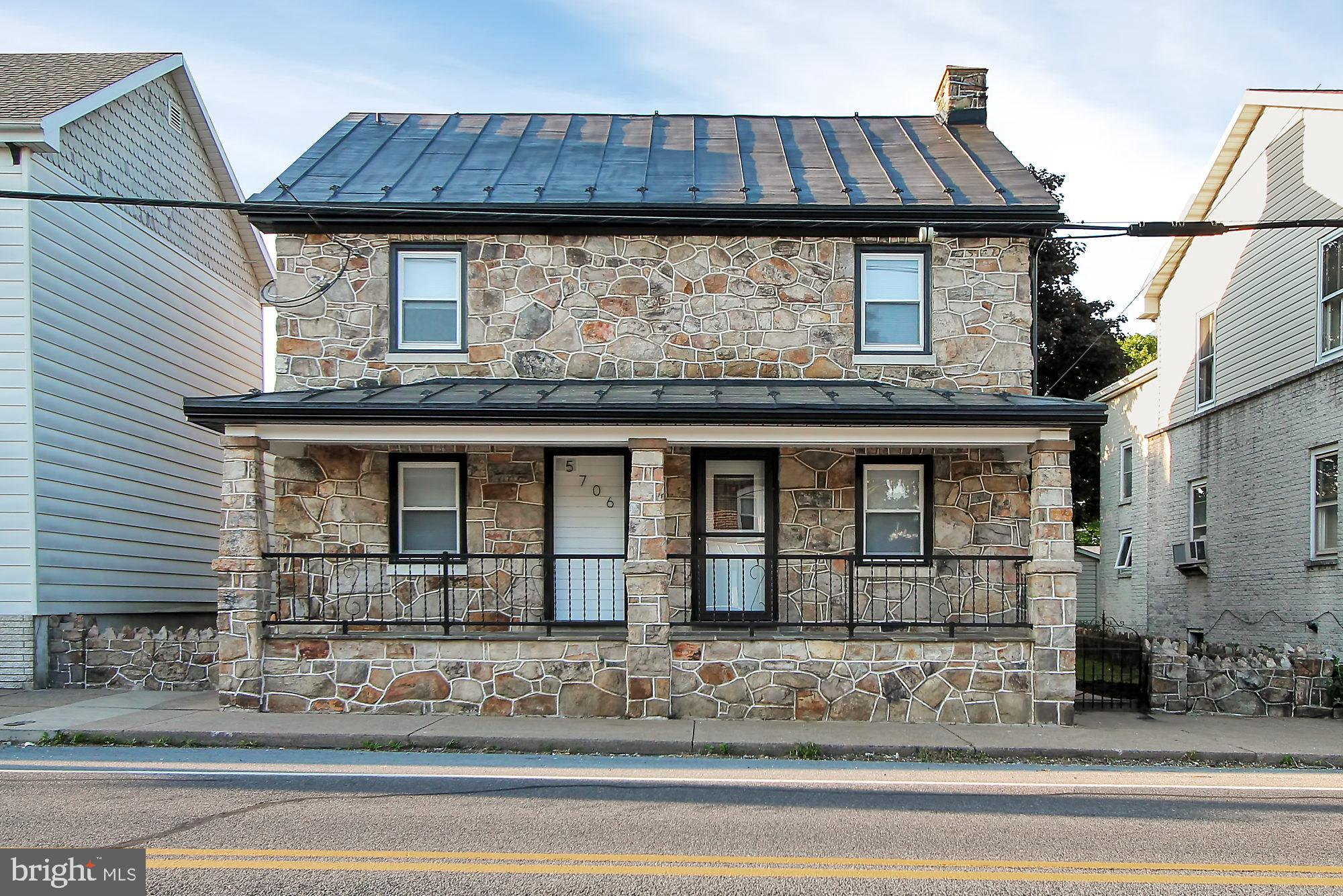 5706 Old Route 22, Shartlesville, PA 19554