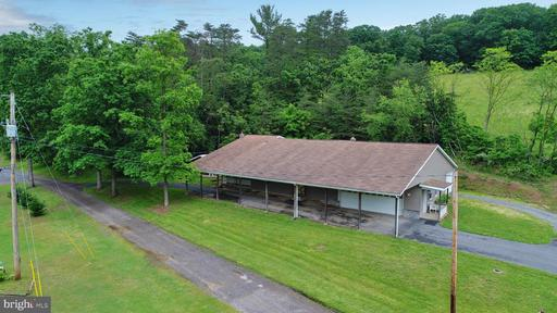 Property for sale at 581 Scattered Acres Rd, Mifflin,  Pennsylvania 17058