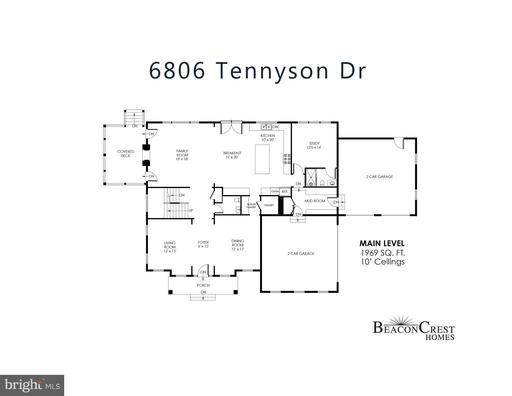 6806 Tennyson Dr Mclean VA 22101
