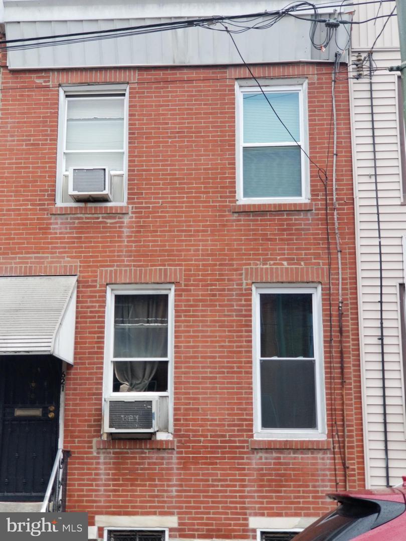 621 Morris Street Philadelphia, PA 19148
