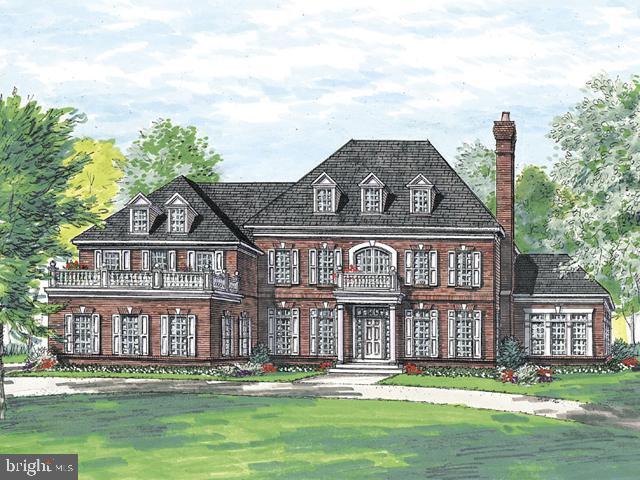 7250 Preservation Court, Fulton, MD 20759