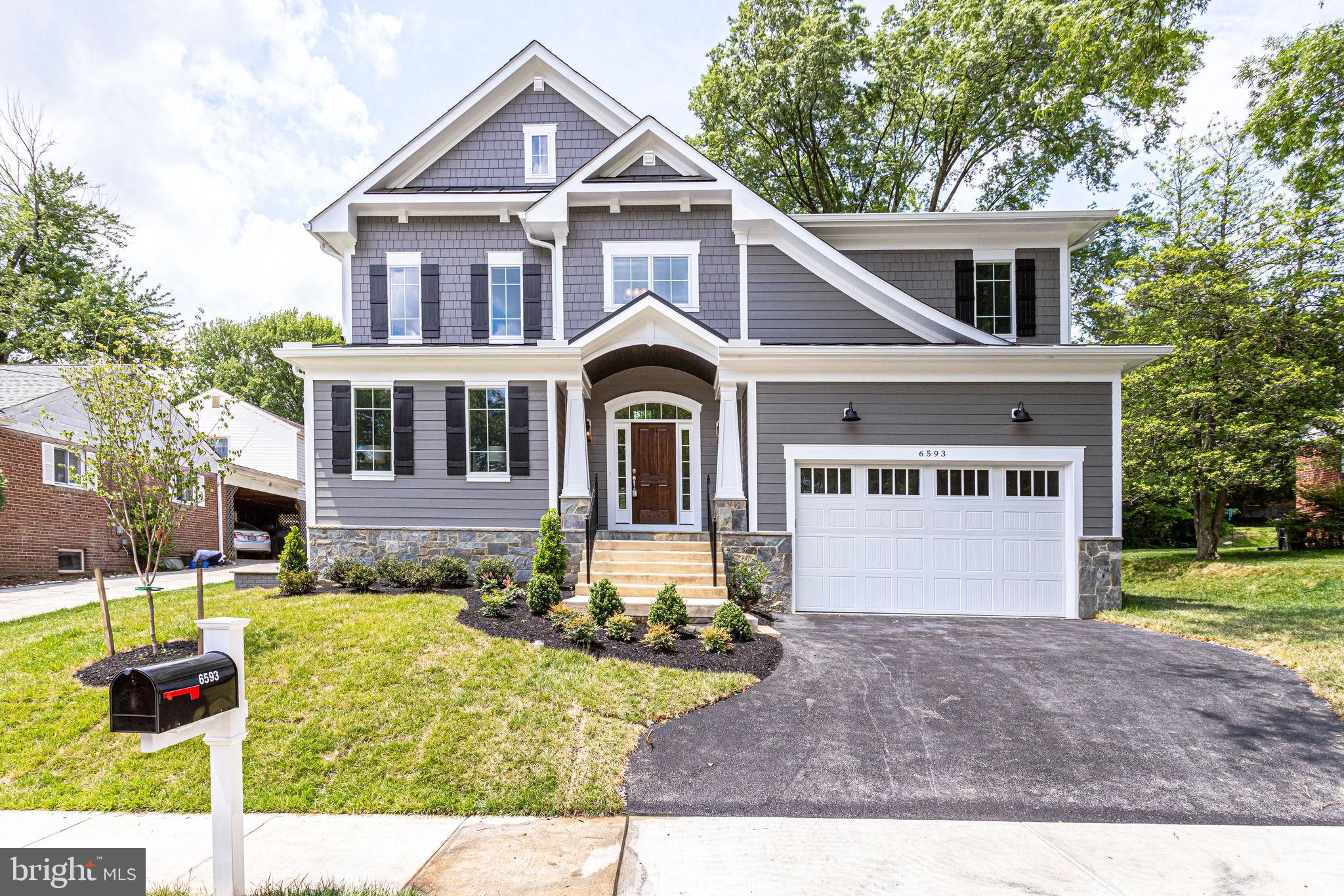 6593 Williamsburg Blvd, Arlington, VA, 22213