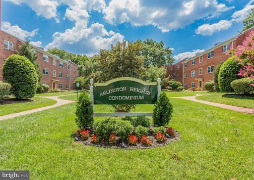 5318 8th Rd S #6, Arlington, VA 22204