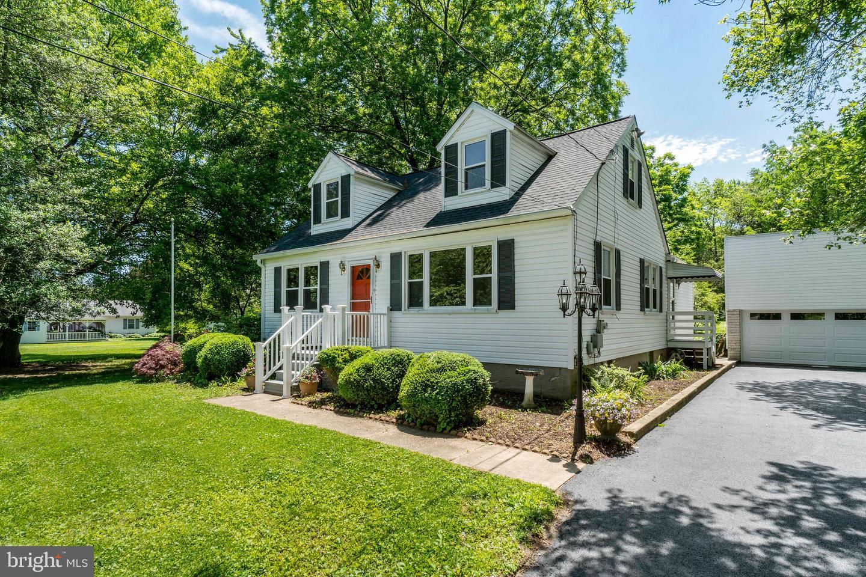 5819 Pine Hill Drive   - White Marsh, Maryland 21162