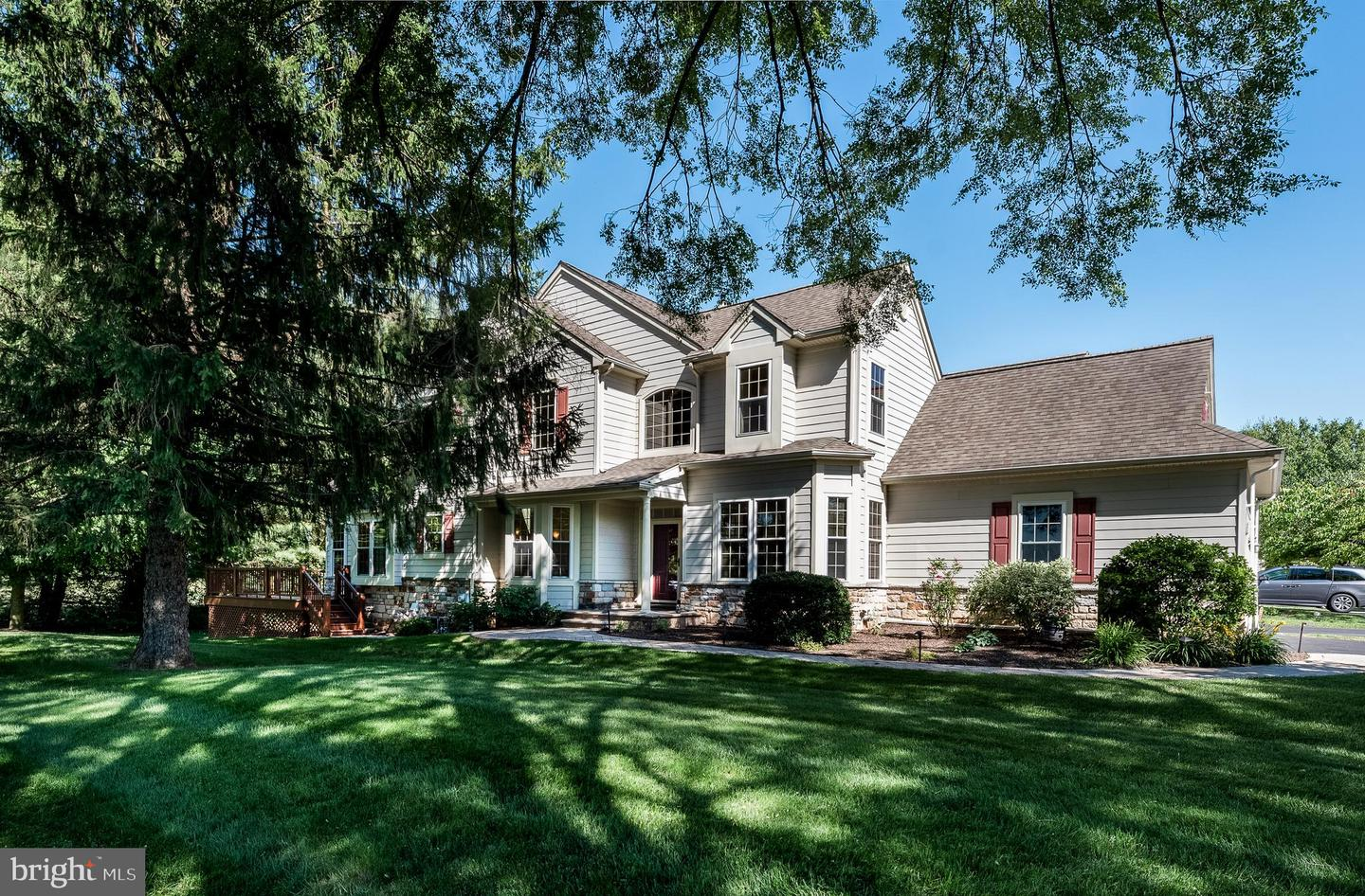 112 Augusta Drive West Chester , PA 19382