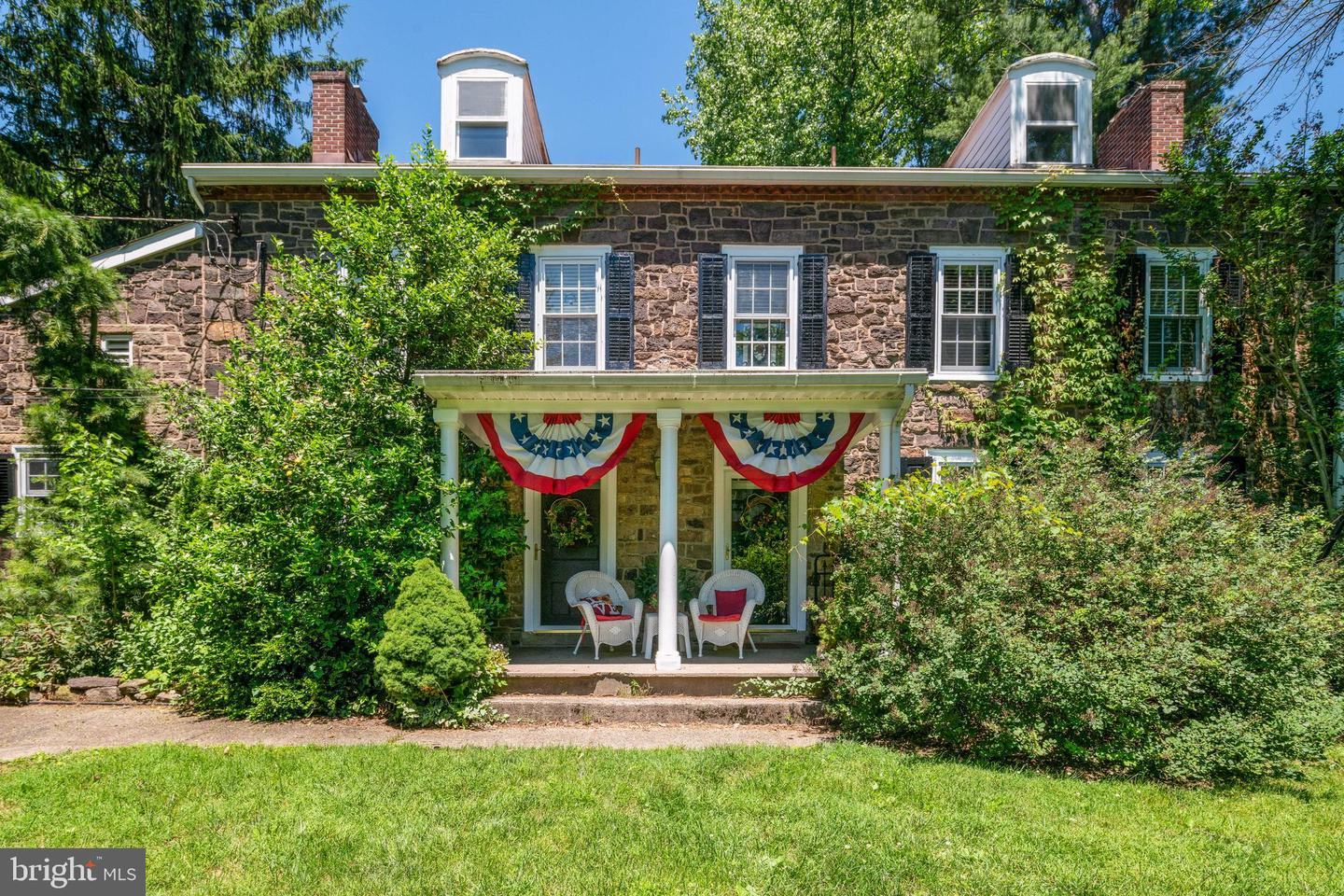 149 MIDDLE HOLLAND RD, HOLLAND, PA