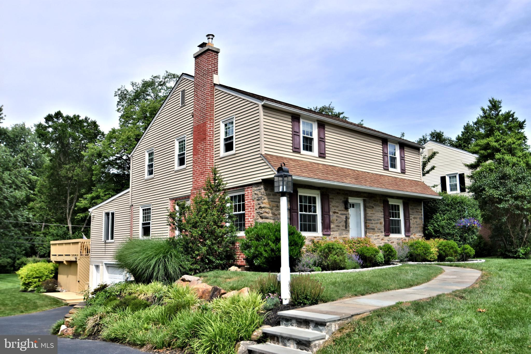 909 Atwood Road, Glenside, PA 19038