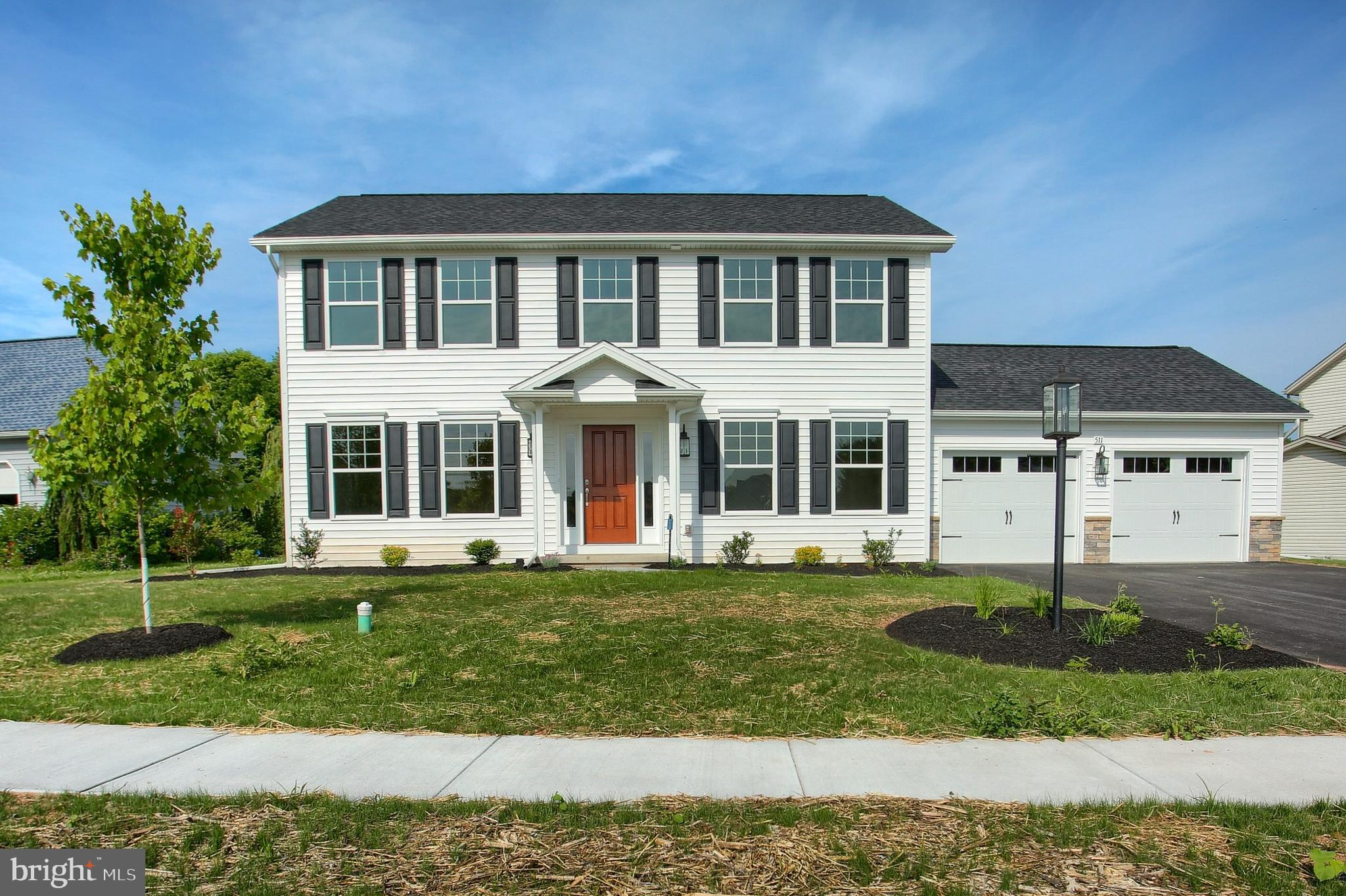 511 Windsor Drive, Middletown, PA 17057