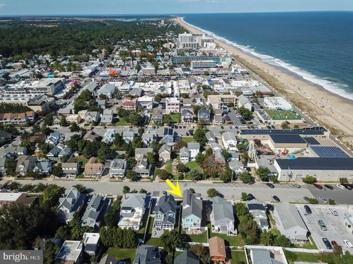 BROOKLYN AVENUE, REHOBOTH BEACH Real Estate