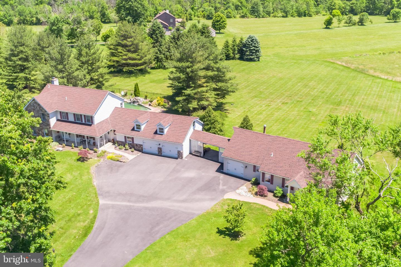 Doylestown                                                                      , PA - $1,100,000