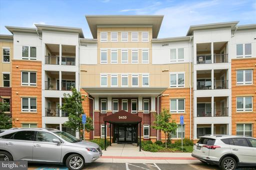 9450 Silver King Ct #306