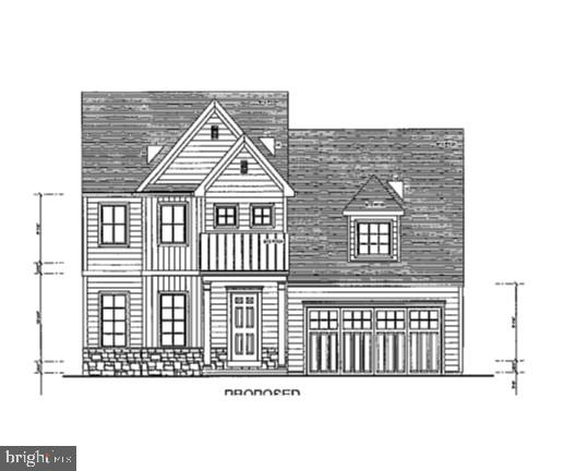 Under Construction*Beautiful Haydn Manor, 3BR, , 2.5 Bath, cottage style 2 story features. 1st fl Master BR suite, hardwood floors, 10' ceiling heights,Crown Molding & Gas Fireplace in Great Room, Kitchen/Dining Room. Custom Kitchen with walk in pantry, granite countertops, tile back splash, SS appliances, 8' center island/breakfast bar *2nd Floor loft, 2 BR's & full bath, 2 walk in  closets*unfinished daylight basement with triple windows *1st Floor laundry room.*20x12 rear patio*10x5 front porch*Construction started July 1st