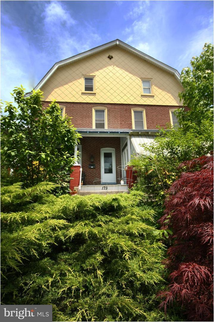 179 Meredith Avenue Bryn Mawr, PA 19010