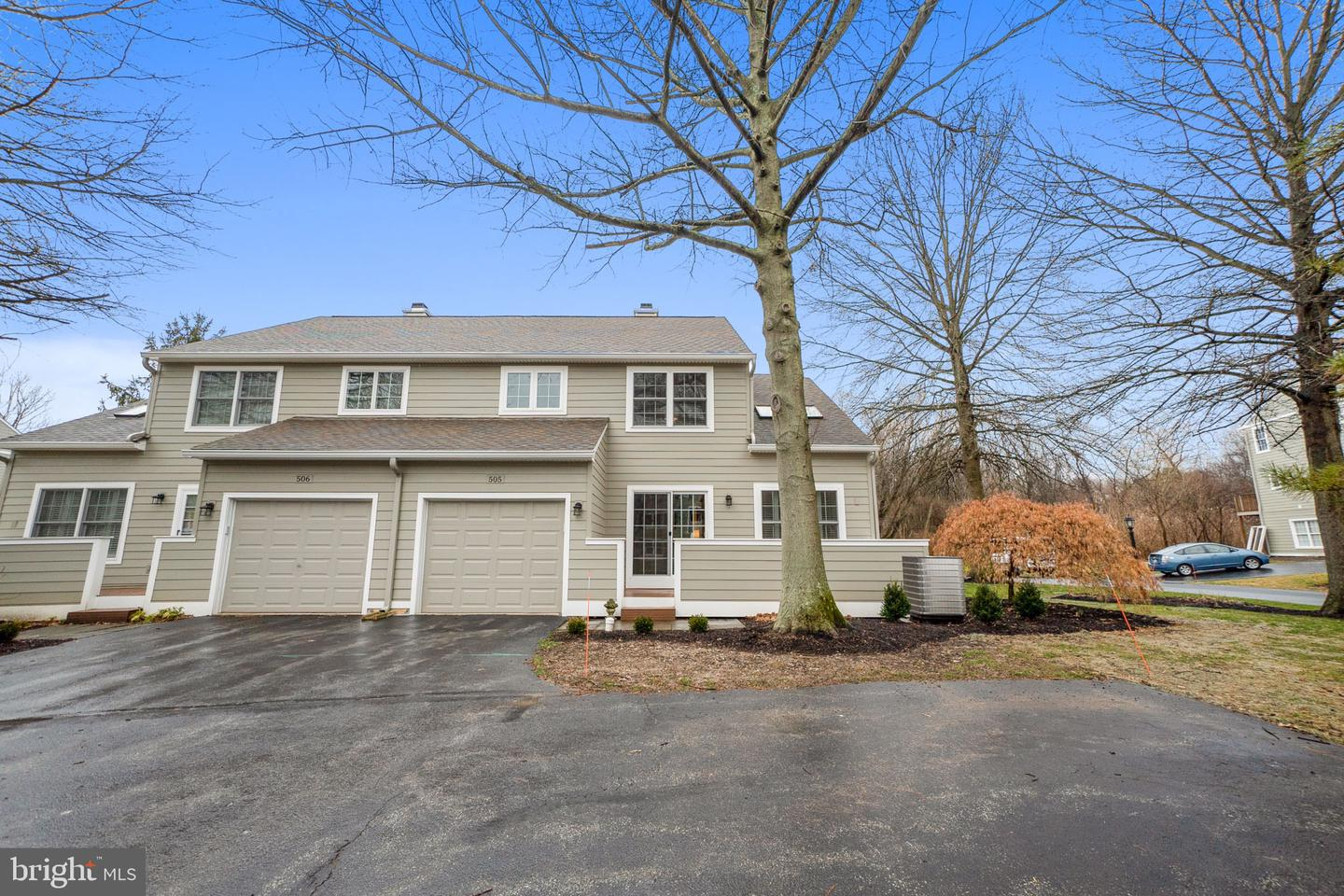 505 Princeton Circle Newtown Square, PA 19073
