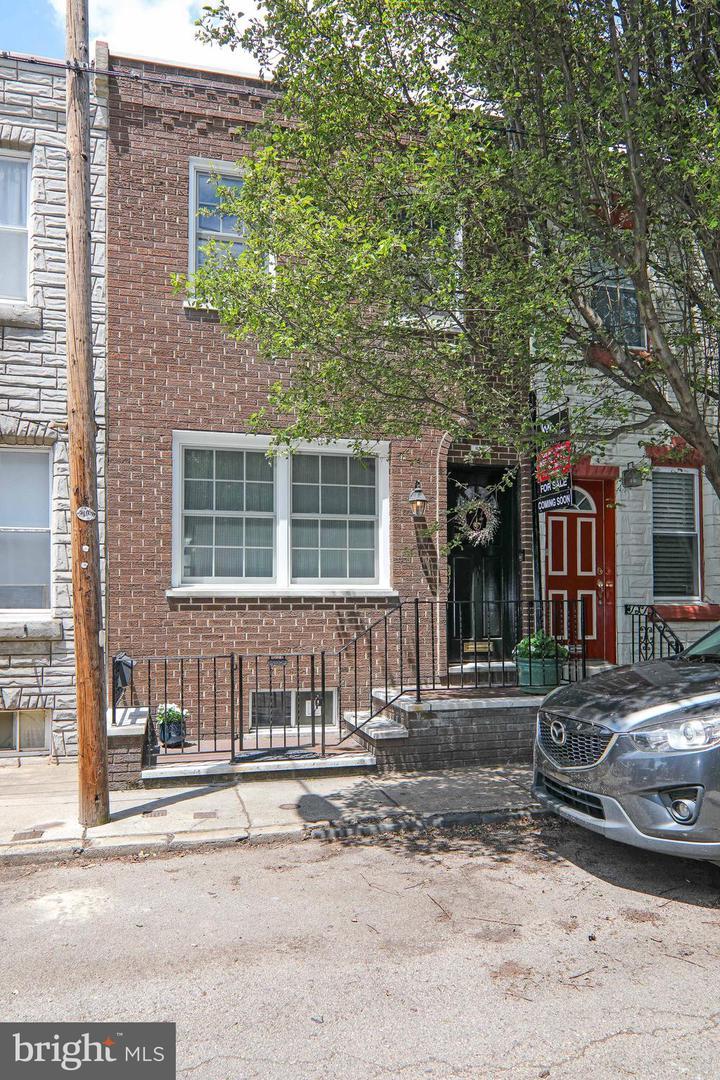 810 N Judson Street Philadelphia, PA 19130