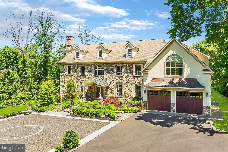 Doylestown                                                                      , PA - $1,250,000