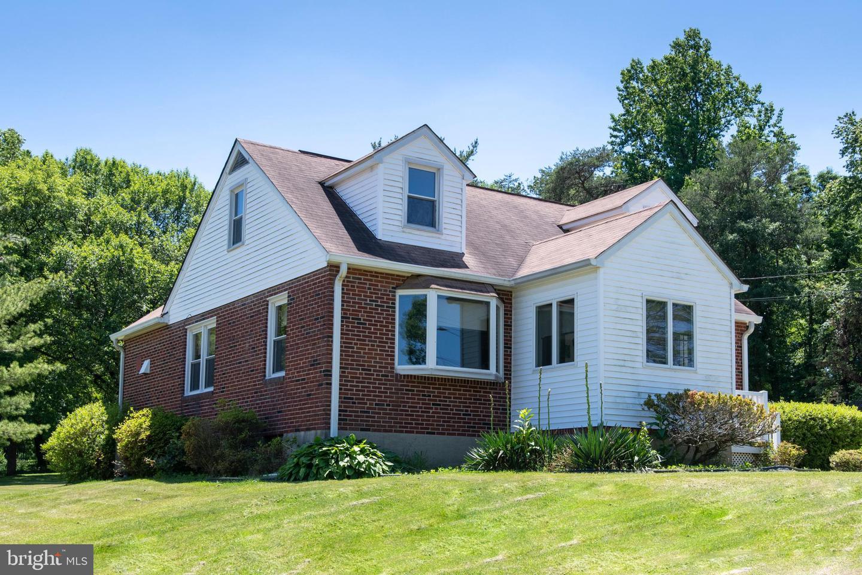 5805 Pine Hill Drive   - White Marsh, Maryland 21162